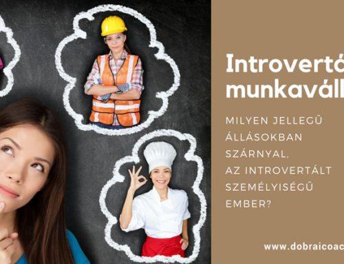 Introvertált munkavállalók